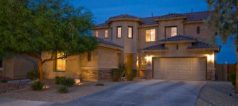 Desert Ridge Homes for Sale